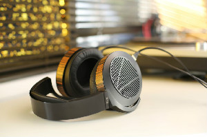 audeze audiophile headphones