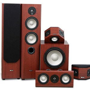 4 simple tweaks to improve your home stereo and surround sound