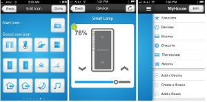 Three_Insteon_Hub_app_screens  sc 1 st  Electronic House & Insteon Hub Review: A Simple DIY Smart Home System - Electronic House azcodes.com