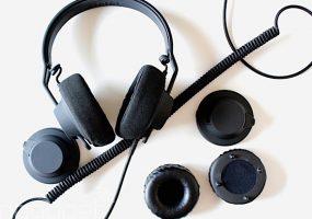 Aiaiai TMA-2 Modular Audiophile Headphones