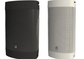 Origin Acoustics outdoor speakers