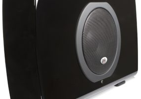 PSB SubSeries 150 Puts the Boom in Home Stereo Systems