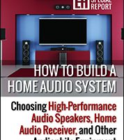 Home Audio System Free Report