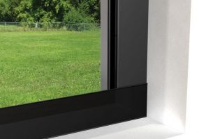 QMotion Gets Darker with Tilt-Out Side Channels for Motorized Window Shades