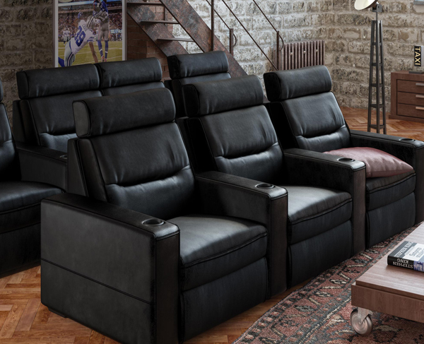 Salamander designs home theater seating home design Home theater furniture amazon