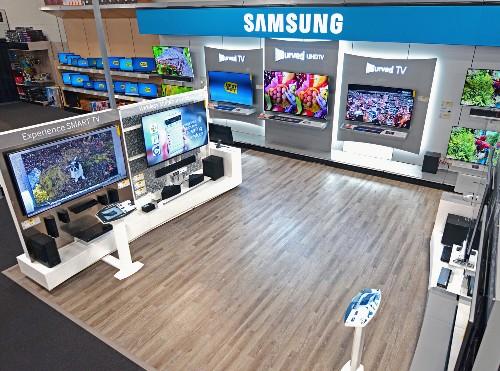 smart tvs, best buy tvs, 4k tvs