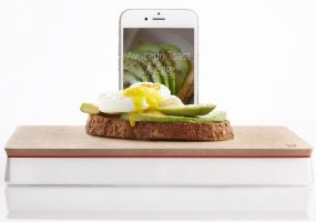 Countertop Turns Everyday Appliances into Cool Gadgets