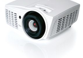 HD161X home theater projector