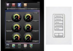 energy saving smart home systems