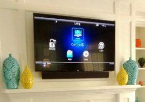 Smart Homes Chat Soundbar