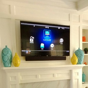 Smart Homes Chat Soundbar