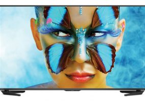 Sharp AQUOS UB30 4K TVs