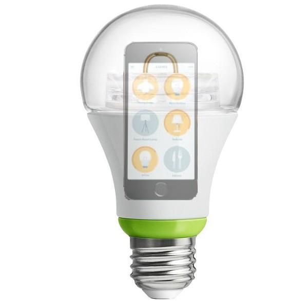 Home Bargains Light Bulbs