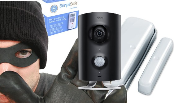 diy home security - Diy Home Alarm Systems