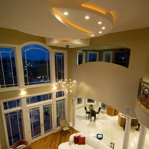 home lighting automation