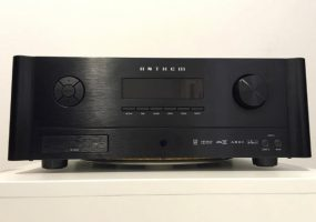 anthem home theater processor