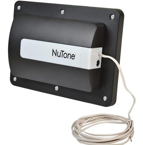 NuTone Offers Home Automation System Under Smart Home Series