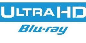 ultra hd blu-ray 4k tv