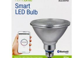 Feit Electric HomeBrite LED light bulbs