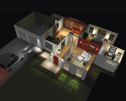where and why to use a lighting control system electronic house