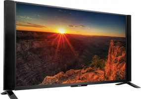 Philips 65PLF8900 4K resolution TV