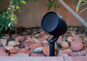 outdoor speakers