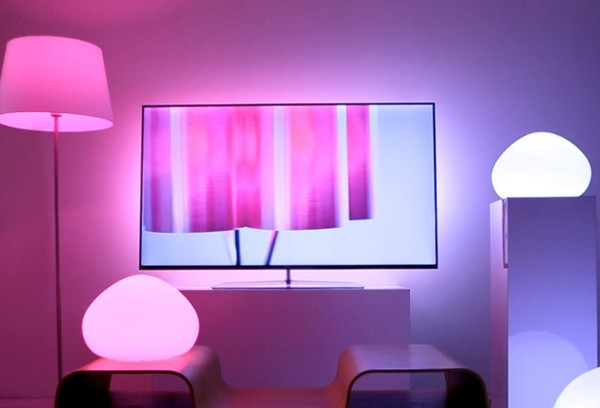 philips hue lights. Black Bedroom Furniture Sets. Home Design Ideas