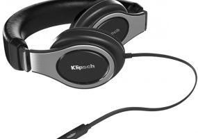Klipsch Puts On-Ear Headphones into Reference Lineup