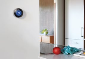 5 Best Thermostat Options That Can Double as Wall Art