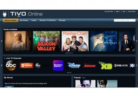 TiVo Online Makes Best Smart TV Experience Available to Everyone