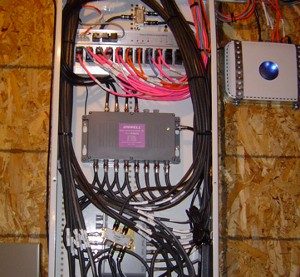 whole house wiring what do you need electronic house rh electronichouse com home wiring cat5e vs cat6 wire house cat5