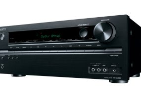 Onkyo USA Prices Dolby Atmos Receiver Under $600