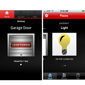 Craftsman-garage-door-app