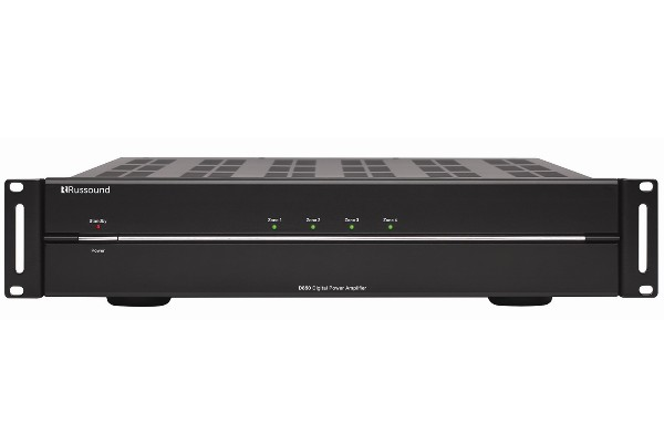 multi-room audio system amp