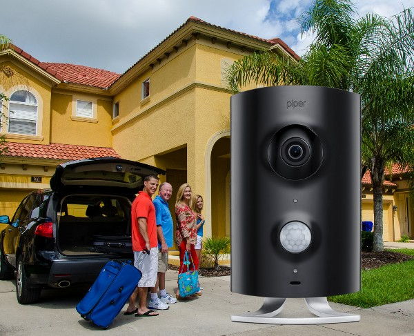 Piper Home Security >> What S Your Home Security Plan While On Vacation Electronic House