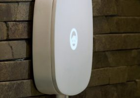 Ecoisme Smart Meter Provides Energy Usage and Tips