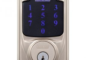 Enhance Your Schlage Lock with Wink DIY Home Automation