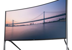 Samsung 8 Ultra HD 4K TV