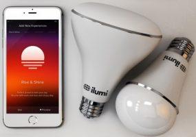 ilumi Smart LED Light Bulbs Backed by Mark Cuban