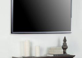 Bell'O Digital Packs Bluetooth Soundbar into Surround Sound Shelf