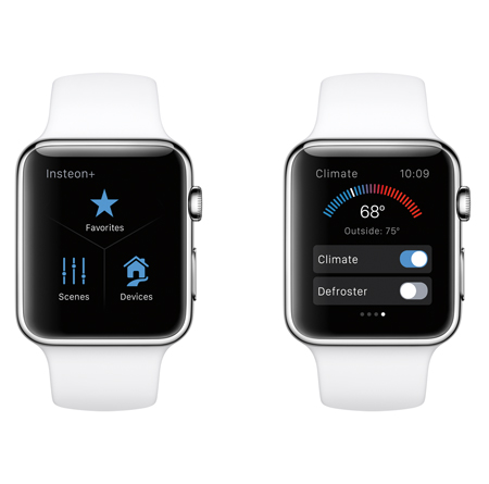 10 Smart Home Apps That Make You Want the Apple Watch