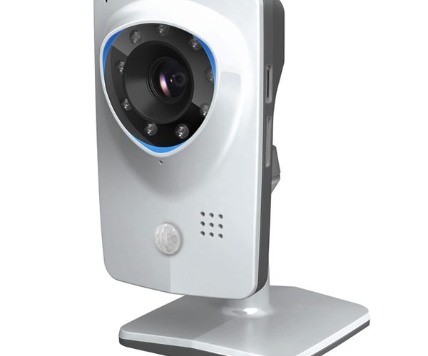 Swann Debuts Pair Of Swanncloud Wireless Home Security Cameras