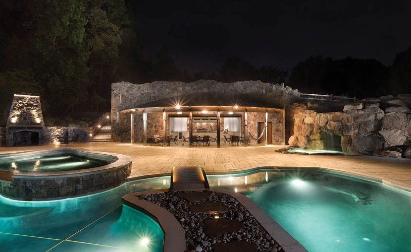 Smart Outdoor Lighting Smart outdoor lighting electronic house smart outdoor lighting workwithnaturefo