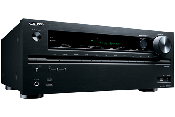 3 Dolby Atmos Receivers for Under $500 - Electronic House