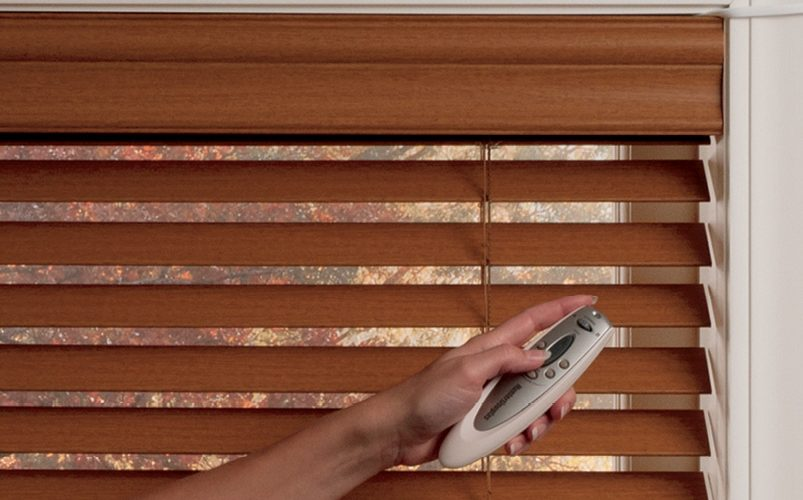 2015 motorized window shades buying guide electronic house motorized blinds and drapes started out as luxuries available mostly to those living in mansions and penthouses but today increased competition solutioingenieria Images