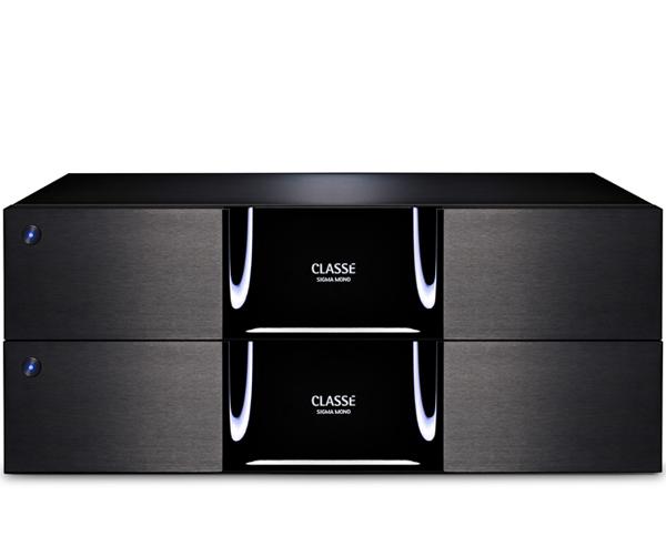 Classé Sigma Mono amplifier