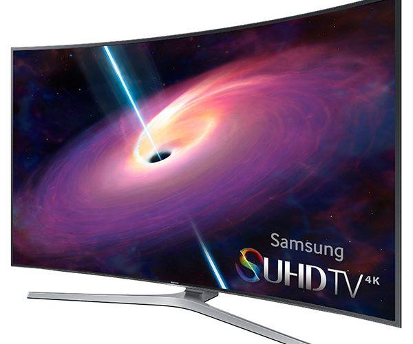 Samsung SUHD 4K TVs