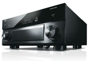 Some audio/video receivers, like the Yamaha Aventage RX-A3050 ($2,1995), feature built-in DACs.