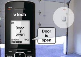 VTech VC7151-109 Wireless Security