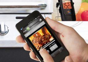 Smart Kitchen Gadgets: Maverick Industries Thermometers